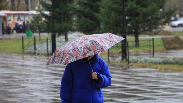 Вечером 19 мая в Архангельске пройдет гроза