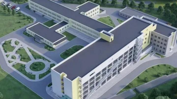 В Самаре построят два новых корпуса детских больниц