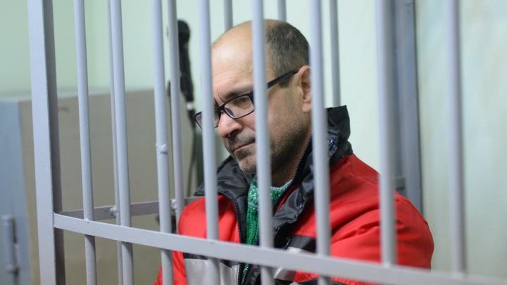 В Екатеринбурге повторно вынесут приговор водителю Honda, который сбил людей на тротуаре