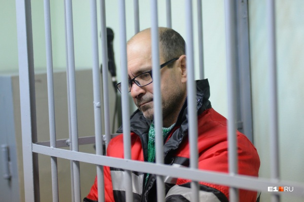 Владимир Пузырев сел за руль, хотя у него периодически случались приступы