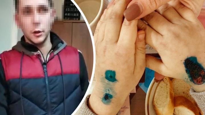 В Волгограде 14 лет на двоих получили отчим и мать, истязавшие шестилетнего сына