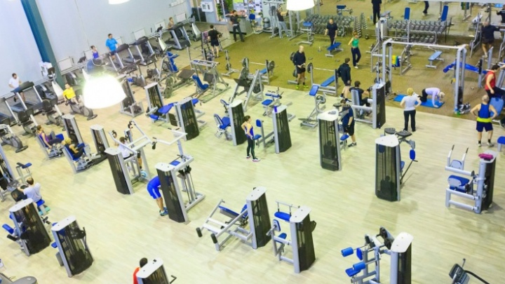 В Екатеринбурге клиентам старейшего фитнес-клуба, который закрылся из-за долгов, вернут деньги