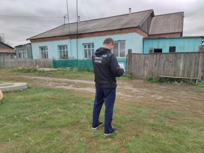 В Новосибирской области задержали подозреваемого в убийстве бывшей жены и ее 8-летней дочери