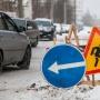 В Архангельске на пять дней перекрыли движение на проспекте Ломоносова