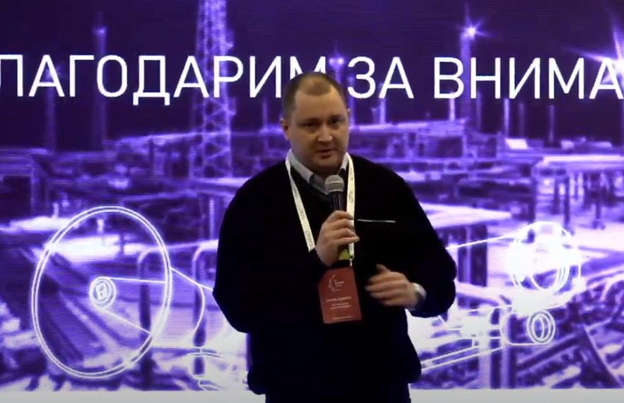 Игорем Бедеров