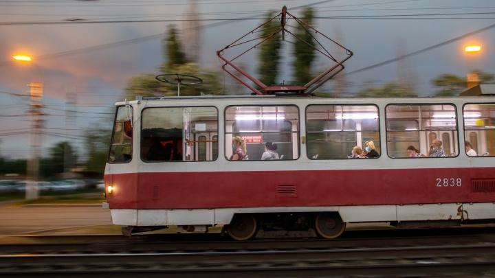 Ангарский, радуйся: в Волгограде 9 июня восстановят движение трех трамвайных маршрутов