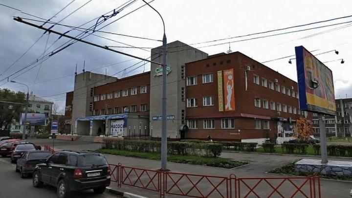 Власти продали здание общественной бани в центре. И разрешили на его месте застройку