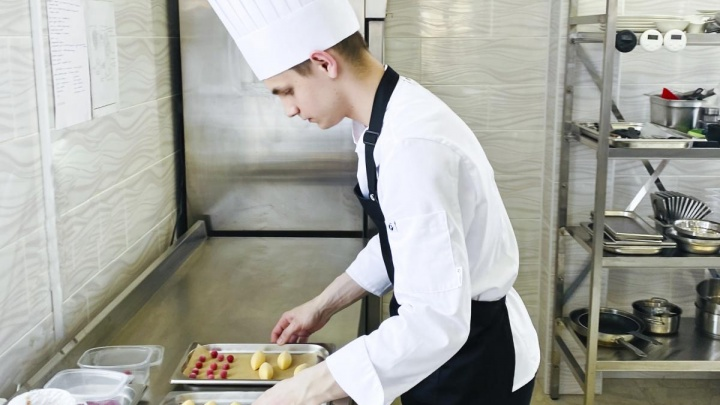 Пальчики оближешь: повар из Новокуйбышевска покорил жюри WorldSkills