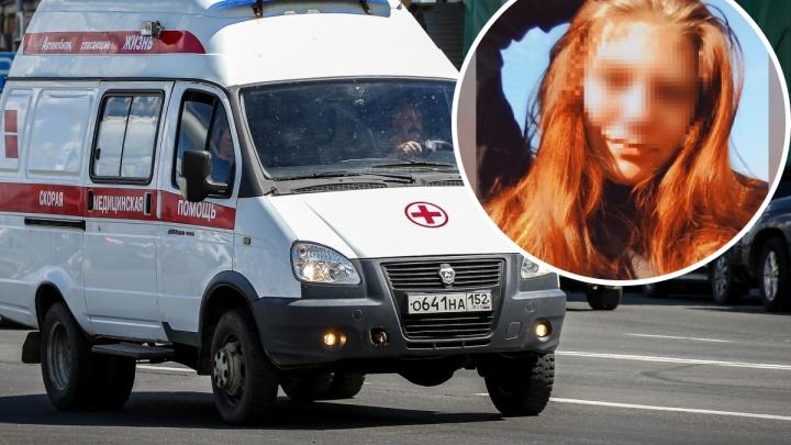 «У меня трещина в голове, момент аварии не помню»: автомобилист сбил студентку в Кстовском районе и скрылся