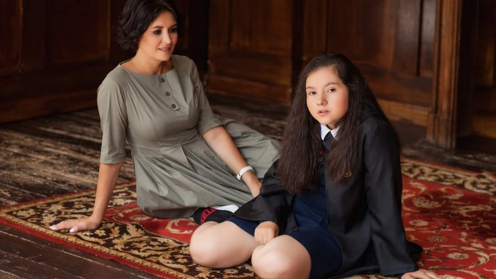 «Бац… Мир разрушился в мгновение, и ты не знаешь, что с этим делать»: российский сенатор — о дочери с аутизмом