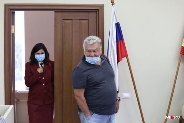 Андрей Важенин больше 20 лет руководит областным онкодиспансером, а теперь подал документы на должность ректора ЮУГМУ