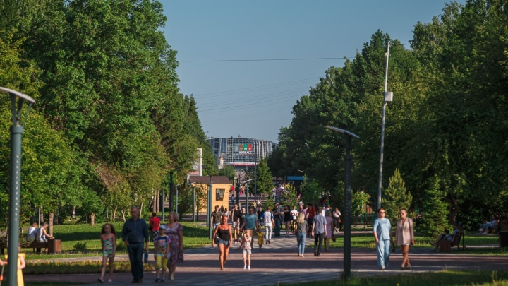 Синоптики рассказали, какую погоду в Кузбассе ждать в августе: предварительный прогноз на месяц
