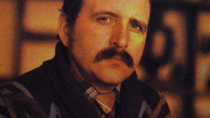 «Его работы покупали в Америке, Франции и Голландии»: в Волжском ушел из жизни известный художник