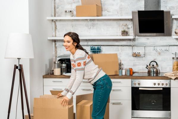 Сейчас можно выгоднее погасить кредит за квартиру, чем было раньше