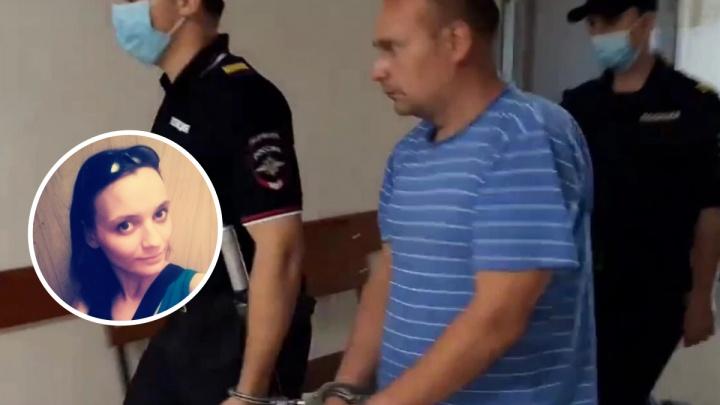 Убийцу девушки, найденной на Малышевских гривах, приговорили к 22 годам тюрьмы