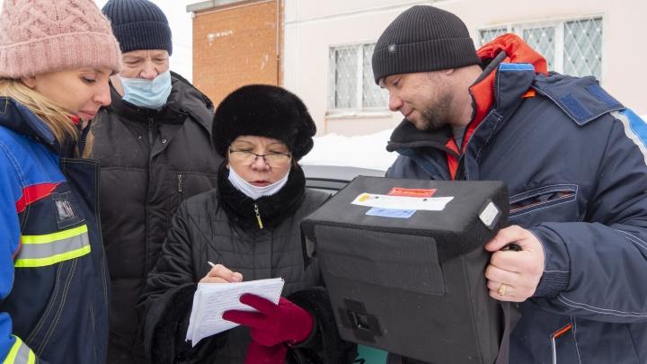 Чем дышат возле ТЭЦ: эксперты провели замеры вредных выбросов в воздухе Новосибирска