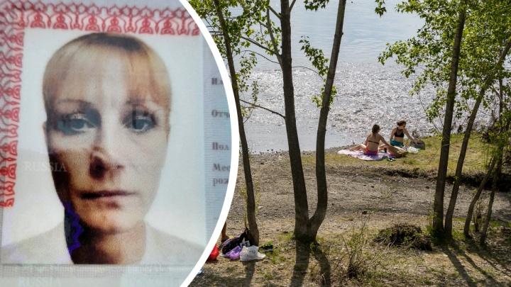 В Красноярске разыскивают пропавшую 13 дней назад женщину в купальнике