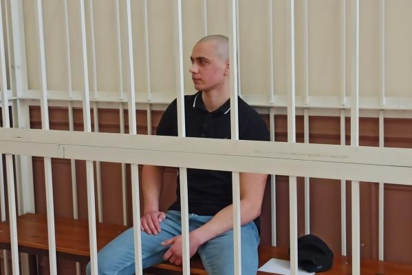 Виталий Васильев очень просил следствие и суд отпустить его домой