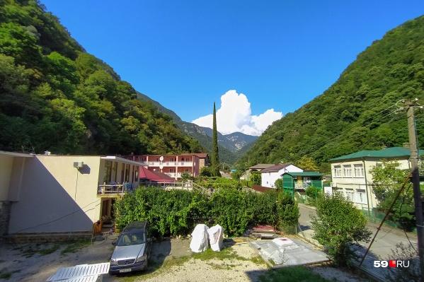 По возвращении из Абхазии теперь тоже нужно сдавать ПЦР-тест