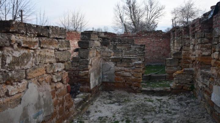 Донская митрополия попросила власти отдать ей объект культурного значения в Старочеркасской