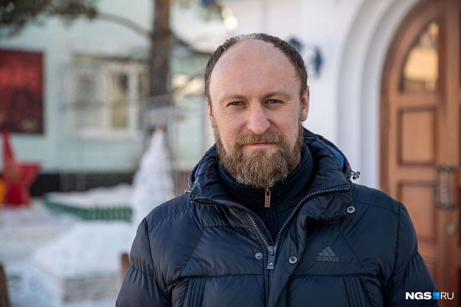Николай отсидел в колонии 16 лет