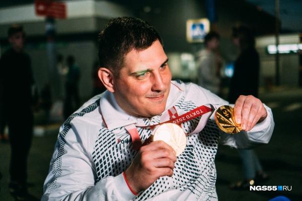 Паралимпийцам рассчитывают призовые по тому же принципу, что и призерам Олимпийских игр