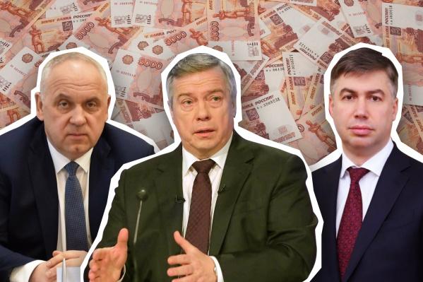 Кризис 2020-го ударил по многим в Ростовской области