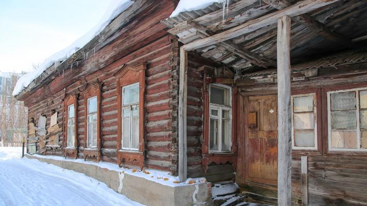 Власти Башкирии отказались признать памятником архитектуры дом, где жил поэт Мажит Гафури