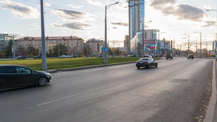 На Московском шоссе построят новый поворот