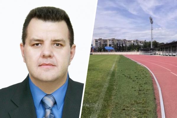 Ранее Белов работал экологом в парке Собино в Ростове