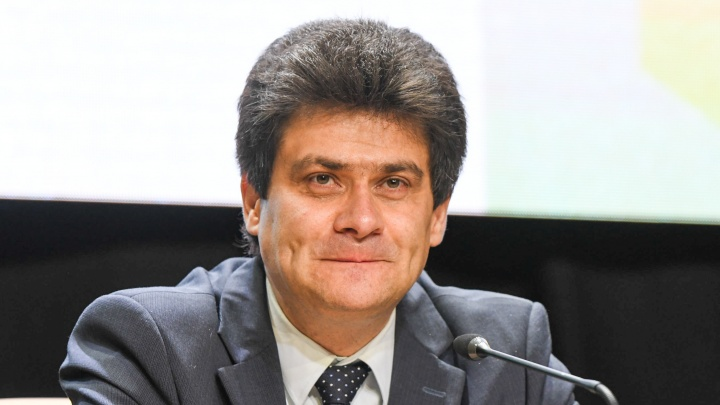 Без интриги: областные депутаты согласились назначить Александра Высокинского заместителем губернатора
