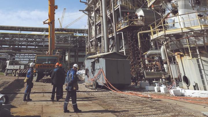 «Это нарастит производство»: на ТОАЗ продлили срок безостановочной работы агрегата