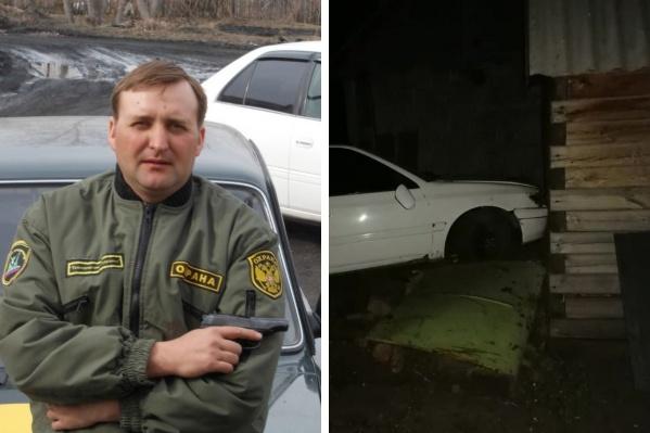 Сергей Сметанин признает, что не справился с управлением