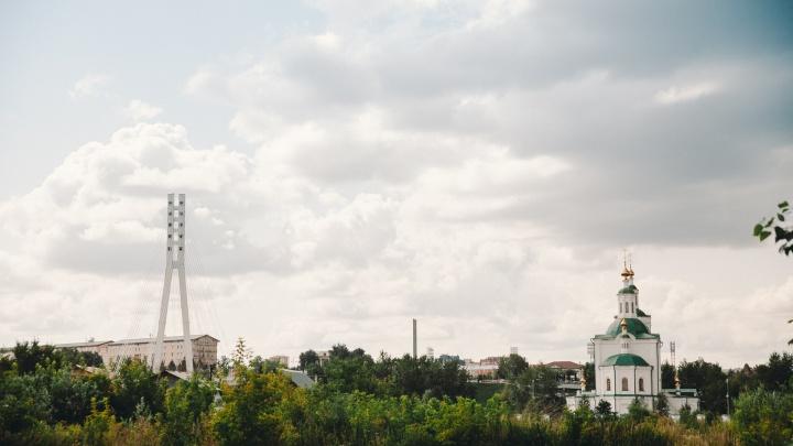 Как спасти Старую Зареку от уничтожения и сделать ее достоянием Тюмени — колонка архитектора