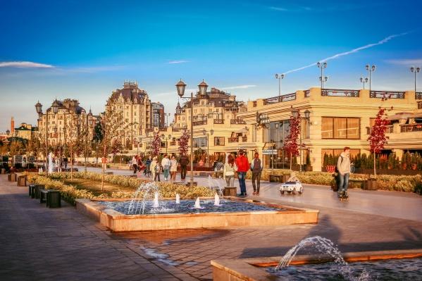 Классно провести время в Казани можно и в будний день после работы