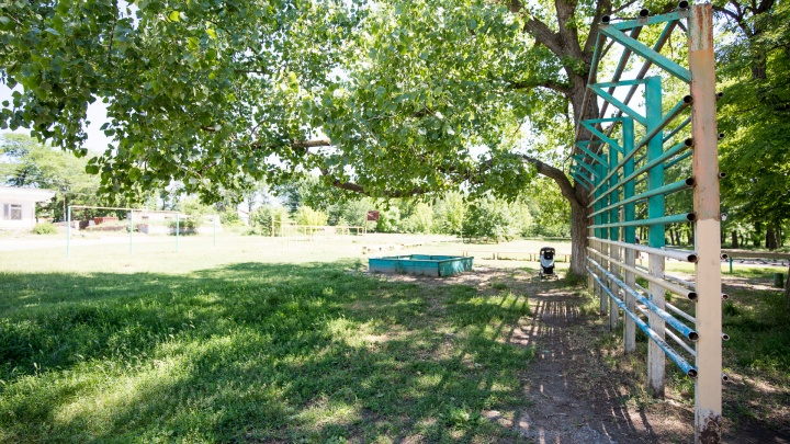 В Ростове снова ищут, кто достроит Парк 8 Марта. Проект сорвался в 2020 году