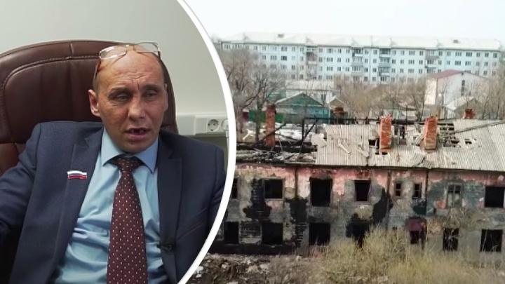 Виталий Наливкин стал фигурантом нового расследования Навального о дворце— YouTube-пародия