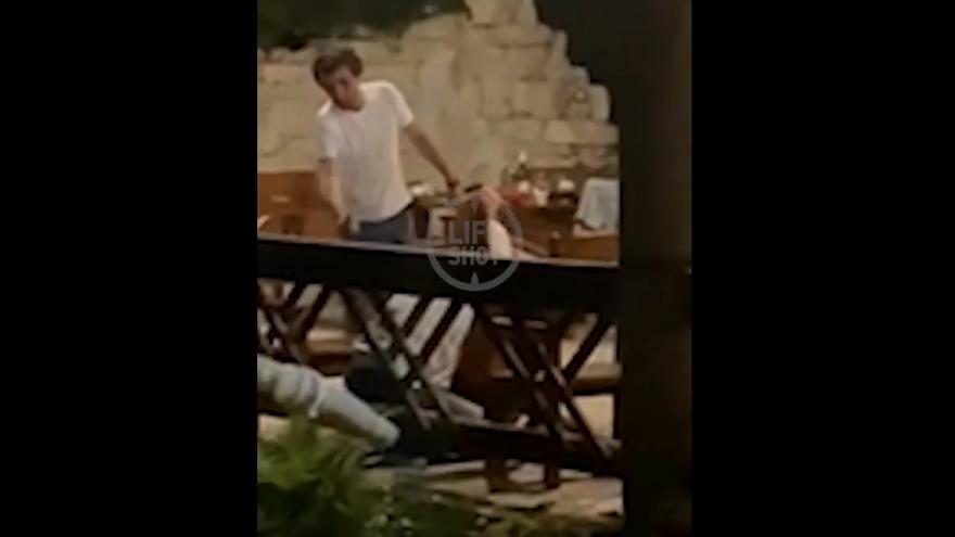 Российскую туристку ранили в перестрелке в Абхазии