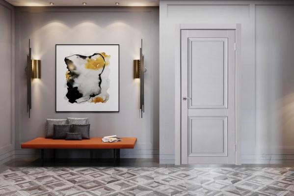 Двери Uberture произвели фурор на международной выставке в Москве