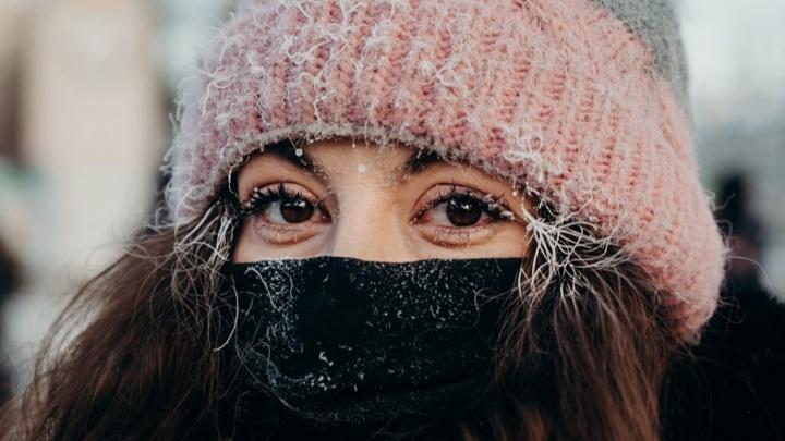Ждем новый ледниковый период? Что происходит с погодой в России