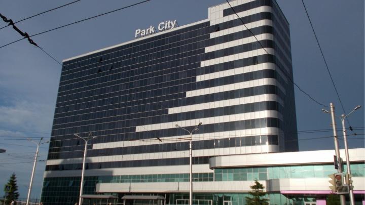 В Уфе распродают помещения в отеле Park City, который строили к саммитам ШОС и БРИКС
