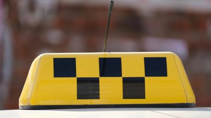 В Перми убили таксиста и угнали его машину