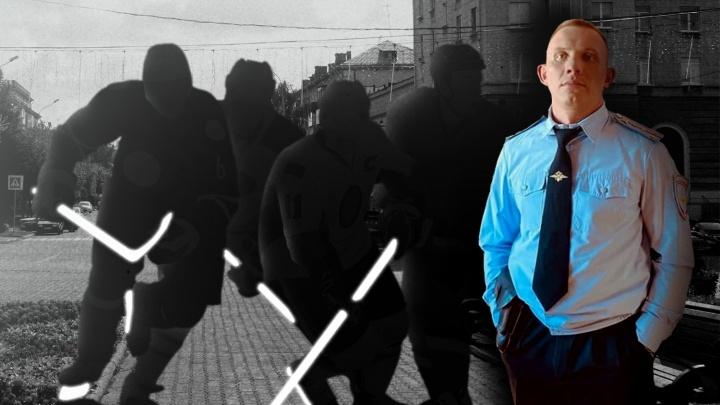 Банда хоккеистов убила подростка. Опера, который раскрыл дело спустя 17 лет, уволили из МВД