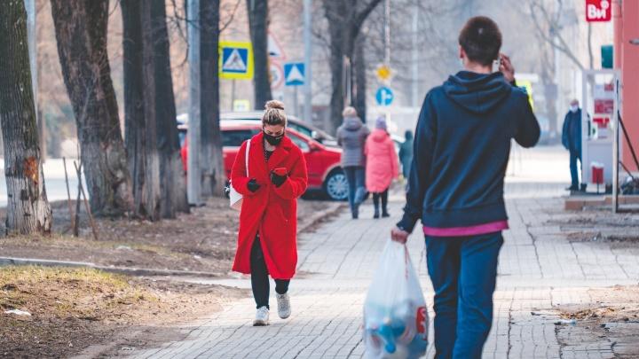 В Пермском крае могут ввести строгую самоизоляцию для тех, кто не переболел COVID-19 и не привился