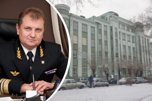 Ранее у Сергея Павлушкина прошли обыски