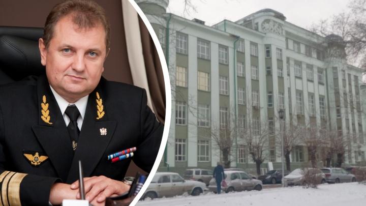 В Новосибирске на главу Обского бассейна водных путей завели уголовное дело