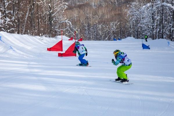 Новые горнолыжные трассы в Самарской области появятся не скоро