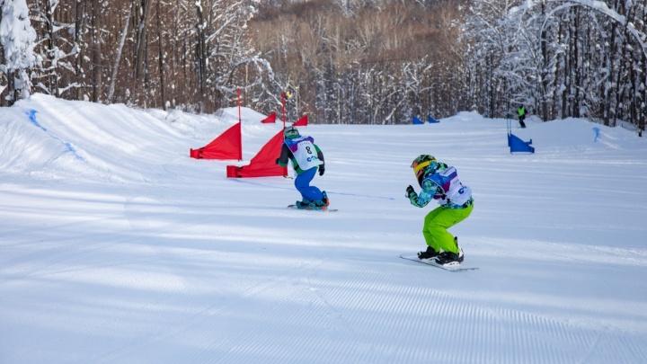Открытие нового горнолыжного курорта в Самарской области откладывается