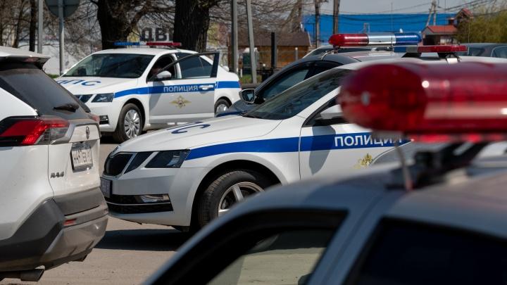 Начальник донского ГУ МВД запретил полицейским брать блатные автономера