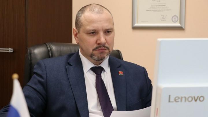 «Дождемся завтрашнего дня»: глава Ростовского района Ярославской области уйдет в отставку